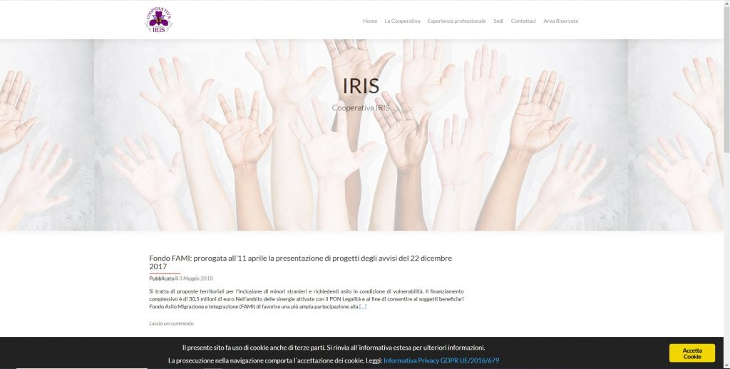 Cooperativa IRIS
