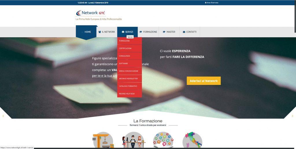 NetworkGTC